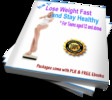 How To Lose Weight Fast and Stay Healthy for Teens 12 (PLR)