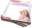 The Best Secrets and Tips of Female Natural Beauty (PLR)